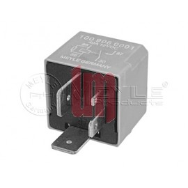 Multifunction relay
