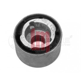 Axle support bushing