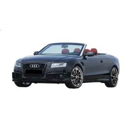 A5 Convertible -F7- (2009- onwards)