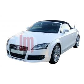 TT Coupe -J3- (2006- onwards)