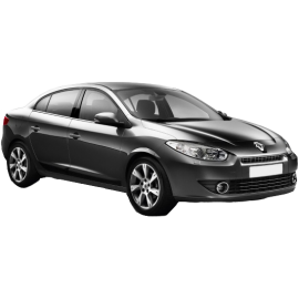 FLUENCE Sedan (2010-onwards)