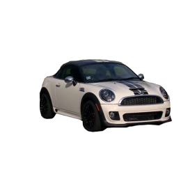 MINI Coupe (2012-2015)