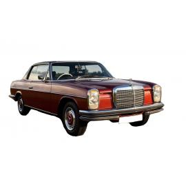 -W114- Coupe (1969-1977)